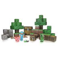 jeu pc minecraft achat jeu pc minecraft pas cher rue du commerce. Black Bedroom Furniture Sets. Home Design Ideas