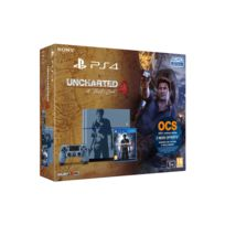 SONY - PS4 Édition Limitée Uncharted 4: A Thief's End