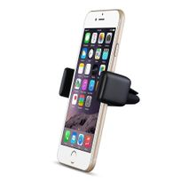 Cabling - Support Voiture Auto Universel Grille d'Aération / Ventilation 360° pour iPhone 5S/ iPhone 6 / iPhone 6 Plus / Samsung Galaxy S4 & S5 & S6 / Htc One/ Sony Xperia / Nokia / Huawei / Acer / Google Nexus 5 / Google Nexus 6