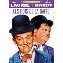 Tiffany - Stan Laurel & Oliver Hardy : Les rois de la gaffe