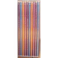 Lancaster - L'Univers des arts divinatoires - Coffret 10 Dvd