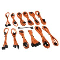 CABLEMOD - Kit de câbles gainés CM-Series VS - ORANGE
