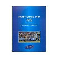 Chronosports - Prost grand prix 1998 : la naissance d'une écurie