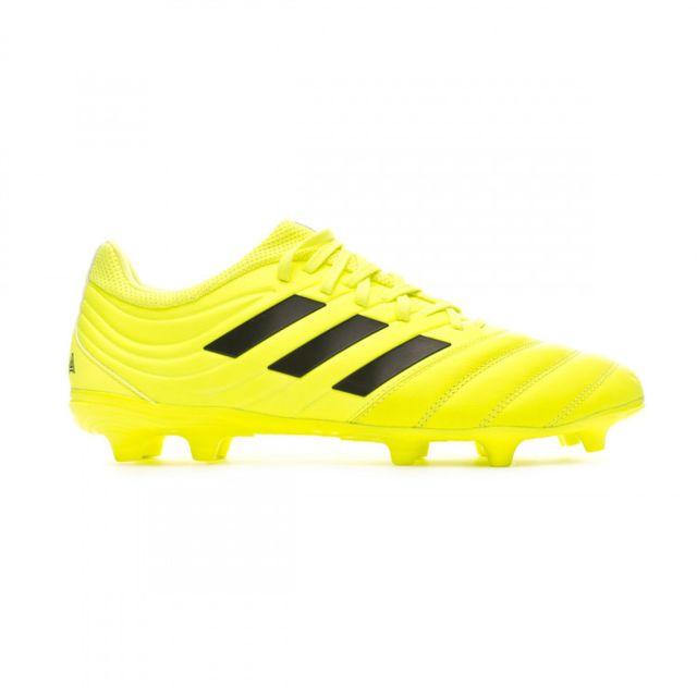 Adidas Copa 19.3 FG pas cher Achat Vente Chaussures