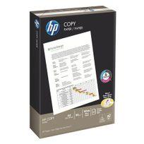 Hp - Ramette papier Copy A4 80 gr - 500 feuilles - blanc