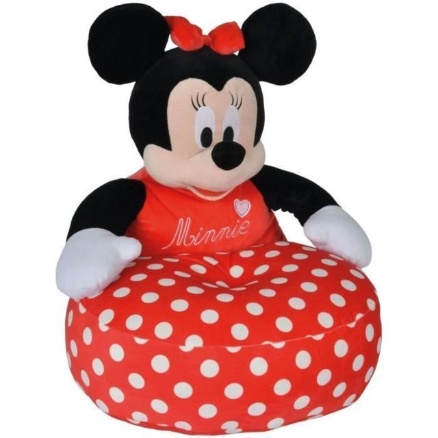 FAUTEUIL BEBE - CANAPE BEBE MINNIE Fauteuil - baby