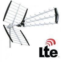 Konig - Antenne Uhf 27 éléments avec filtre Lte