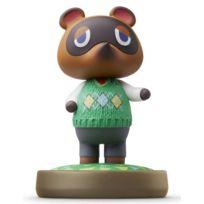 Nintendo - Figurine Amiibo Tom Nook Animal Crossing