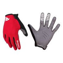 Bluegrass - Gants Magente Lite rouge blanc