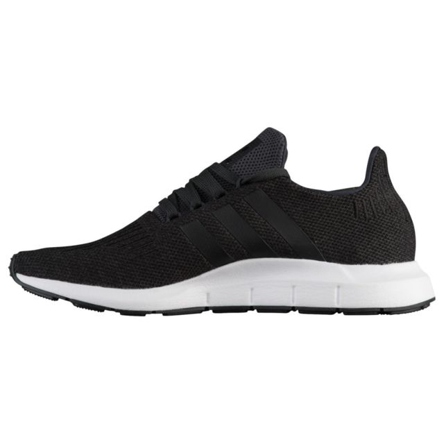 Adidas originals - Basket Swift Run - Ref. Cq2114 Noir - 47 1 3 - pas cher  Achat   Vente Baskets homme - RueDuCommerce fc98f95065bf