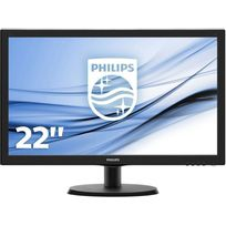 Philips - 223V5LSB2/10