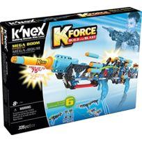 K'NEX - K Mega Force Boom Set De Construction 47527