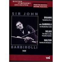 Vai - Symphony 2 Partita Walk In Paradise Garden - Dvd - Edition simple