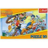 Trefl - 18169 - Puzzle Classique - Looney Tunes - 30 PiÈCES