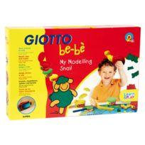 Giotto Bebe - Set Escargot