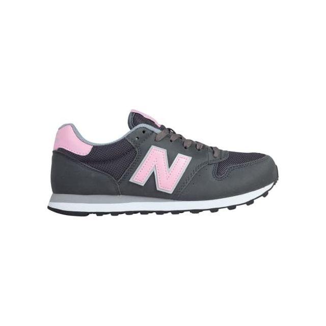 chaussures femme sport soldes new balance