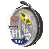 Michelin - kit sécurité éclairage. H1