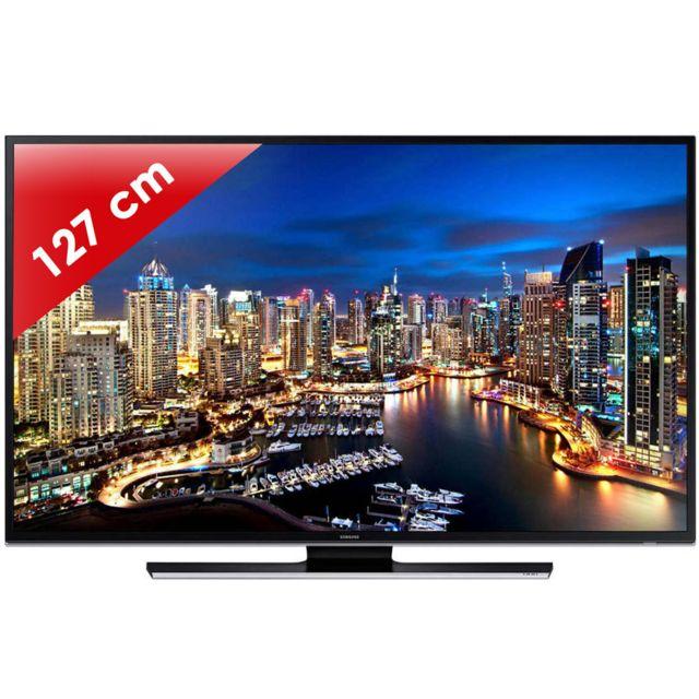 a74dc1fd25c Samsung Ue 50 Hu 6900 pas cher - Achat   Vente TV LED de 50   à 55   -  RueDuCommerce