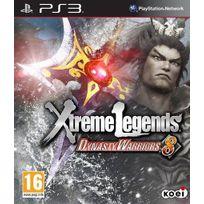 Koei - Dynasty Warriors 8 Xtreme Legends