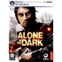 Hobbytech - Alone In The Dark - Pc - Vf