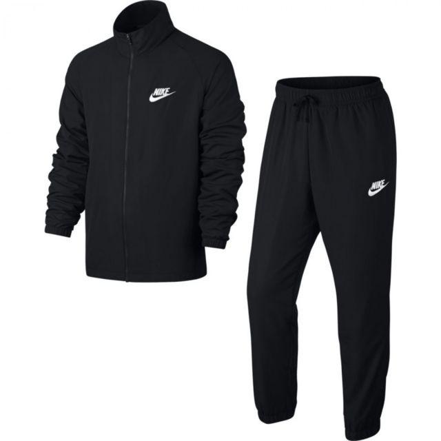 6cec22b22b4c3 Nike - Ensemble de survêtement Sportswear - 861778-010 - pas cher ...