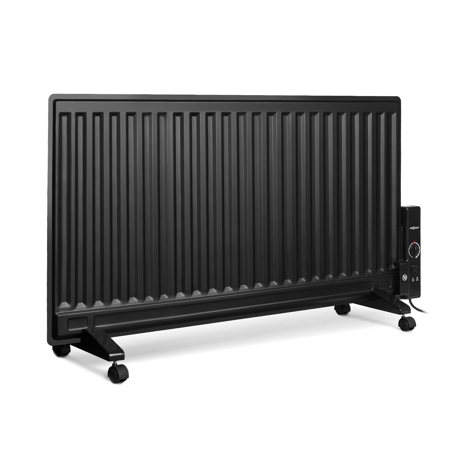 radiateur mobile inertie simple campastyle design radiateur lectrique inertie with radiateur. Black Bedroom Furniture Sets. Home Design Ideas