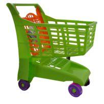 Tim & Lou - Chariot de supermarché : Vert
