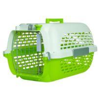Dog It - Pet Voyager vert et blanc 49x32x30 cm taille 1