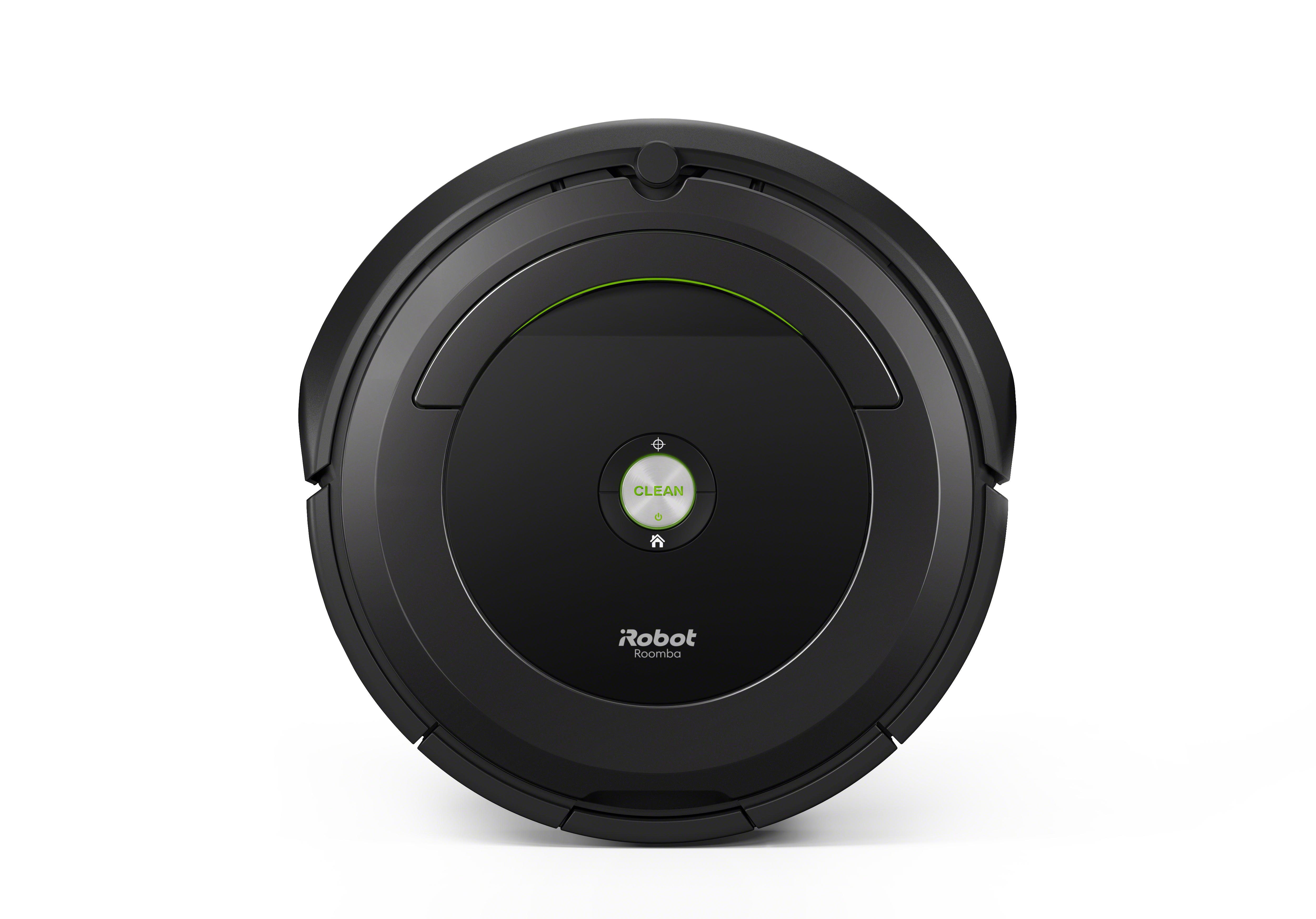 Aspirateur robot Roomba 696