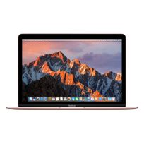 MacBook 12 - 256 Go - MNYM2FN/A - Or Rose