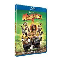 Paramount - Madagascar 2 Blu-Ray