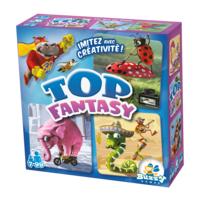 Buzzy Games - Top Fantasy
