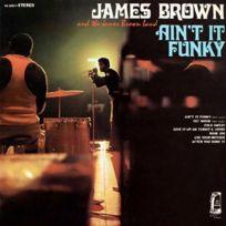 Vinyl Replica de Luxe - James Brown - Ain't it Funky