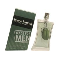 Bruno Banani - Made For Men 50 Ml Edt Vapo