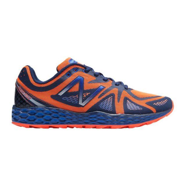 chaussure trail new balance hommes