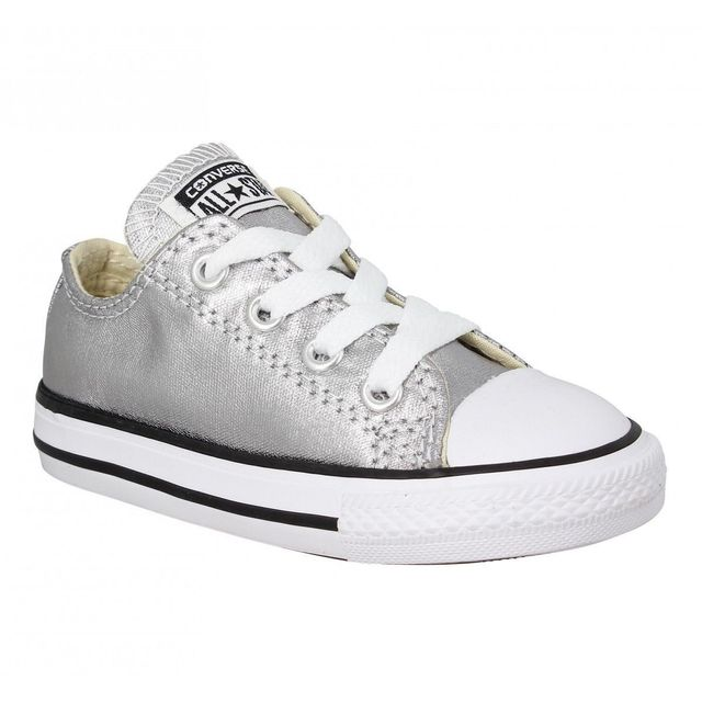 chaussure toile garcon 24 converse