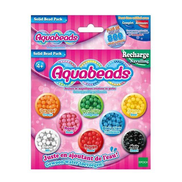 Aquabeads - Recharge Perles