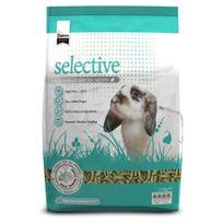 Supreme Science - Aliments Selective pour Lapin - 1,5Kg