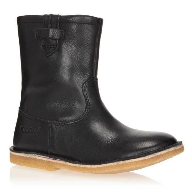 Cressona Kickers Fille Cher Pas Enfant Chaussures Bottines Achat OWWUBq57rx