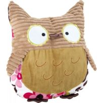 Small Foot Company - Peluche Chouette style vintage