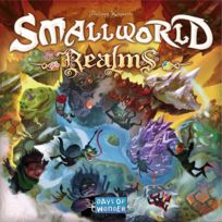 Asmodée - Small World Extension Realms - Asmodee