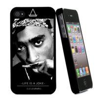 Eleven Paris - Coque de protection 2pac iPhone 4/4S