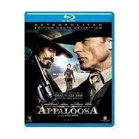 Metropolitan - Appaloosa Blu-ray