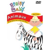 The Brainy Company - Brainy Baby - Animaux - De la terre, de la mer, de l'air