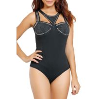 Infinie Passion - Body noir 00W059975