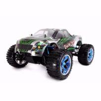 Amewi - 4x4 Monstertruck Torche Pro Brushless - 60km/h - couleur: Vert et Noir