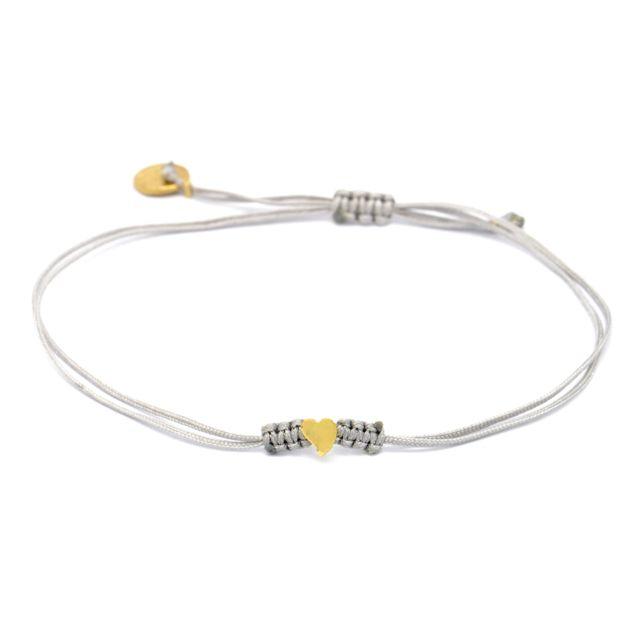 La Bonne ÉTOILE Bracelet enfant Coeur - La bonne étoile