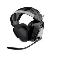 Gioteck - Micro-casque sans fil stéréo pour Pc/XBOX360/PS3 - Ex-05S