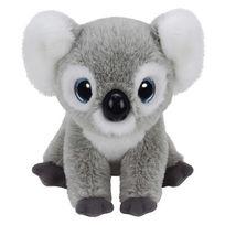 No Name - Ty - Peluche Beanie Boo's Small Kookoo le Koala