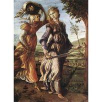 Dtoys - Puzzle 1000 pièces - Renaissance - Botticelli : Judith
